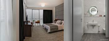 Priska Med Luxury Rooms