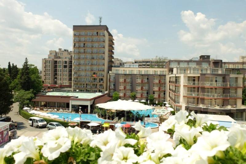 MPM ASTORIA HOTEL