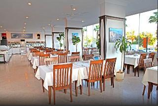 Cimen Hotel Alanya