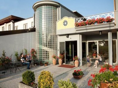 Ambra Quarto D'altino Hotel
