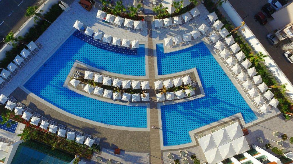 WIND OF LARA HOTEL
