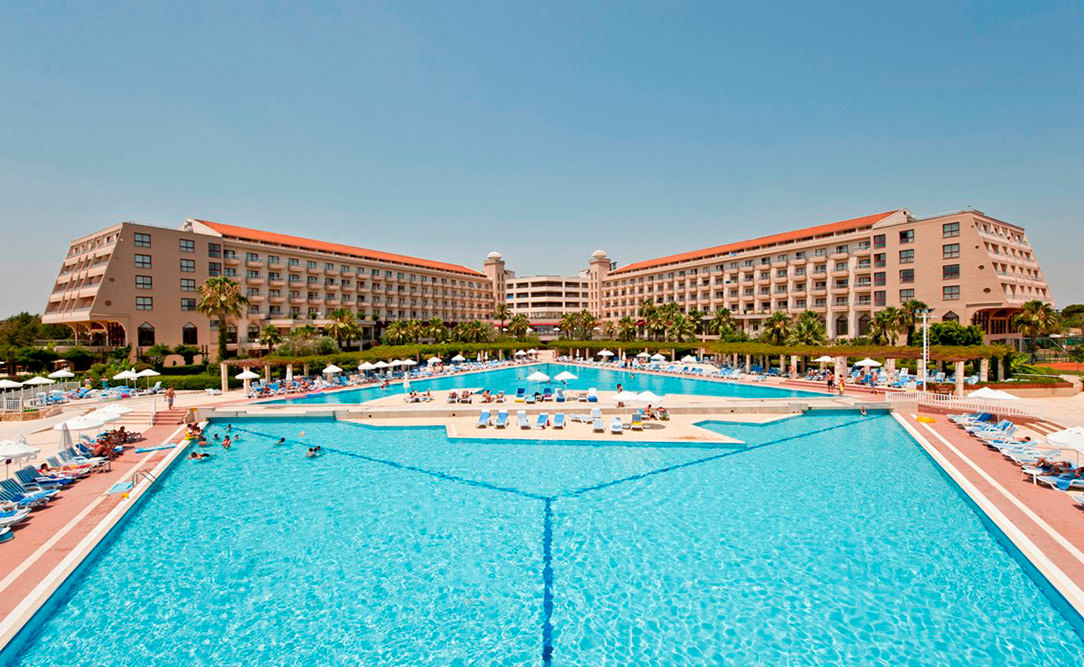 KAYA BELEK RESORT