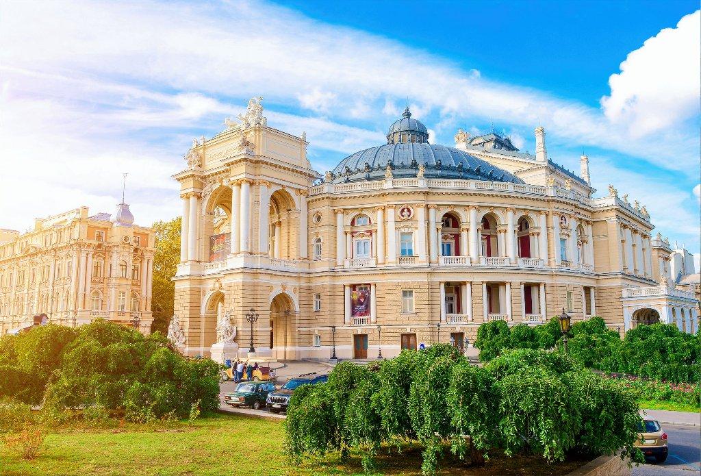 Odessa & Chisinau (4 zile)