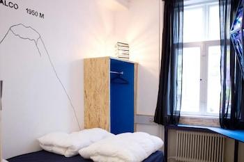 Globalhagen Hostel
