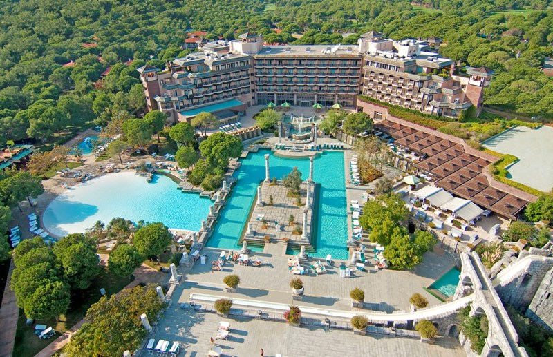 Xanadu Resort Hotel 5* All Inclusive