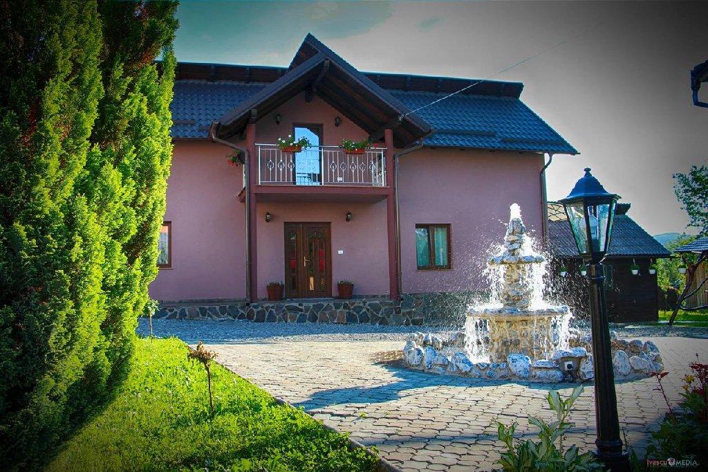 Pensiunea Casa La Bella Vista (Moisei)