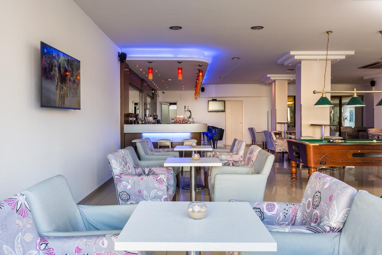 SERGIOS HOTEL 3 *