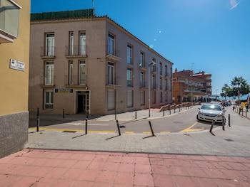 Apartamentos Ar Dosjoimi