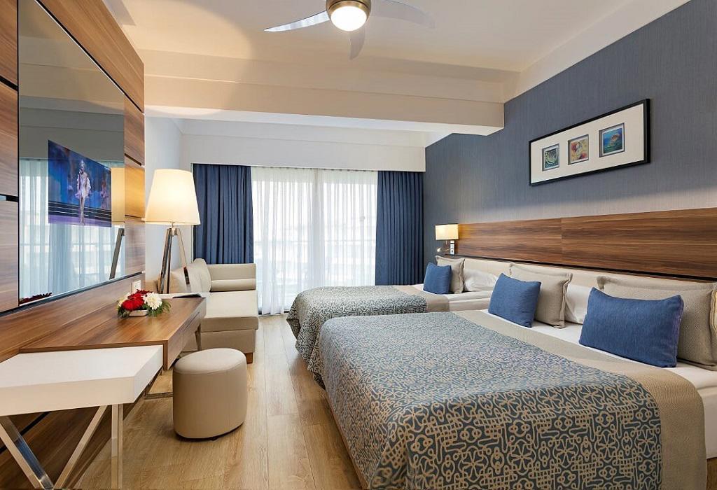 LIMAK ATLANTIS HOTEL & RESORT
