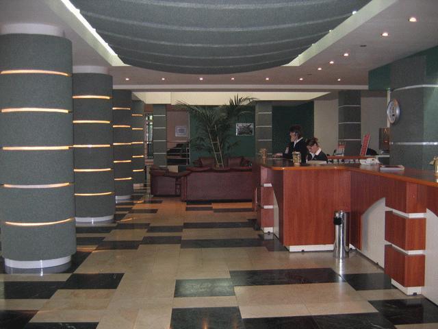 Craciun - Hotel Bradul