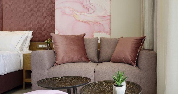 Serenity Suites