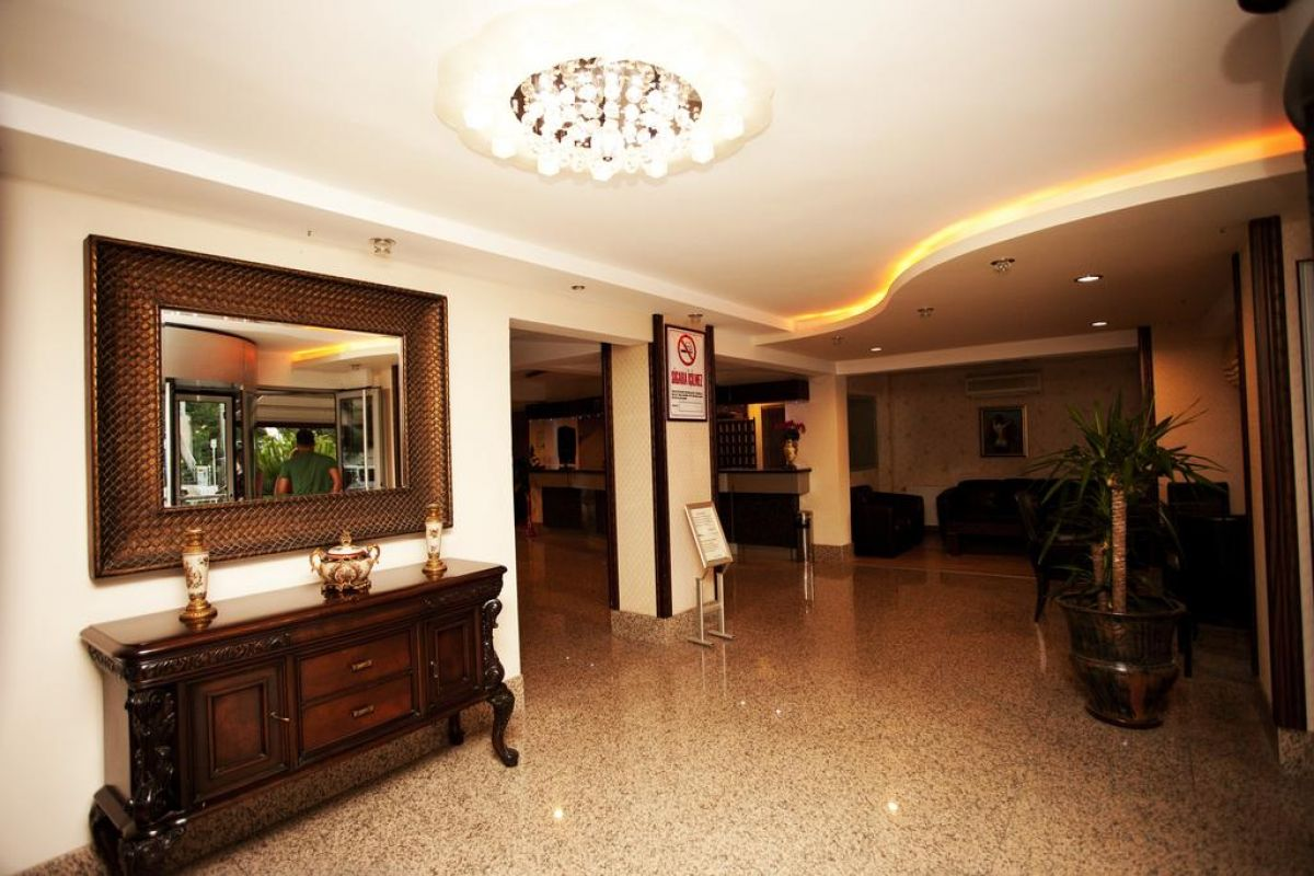Dabaklar Hotel