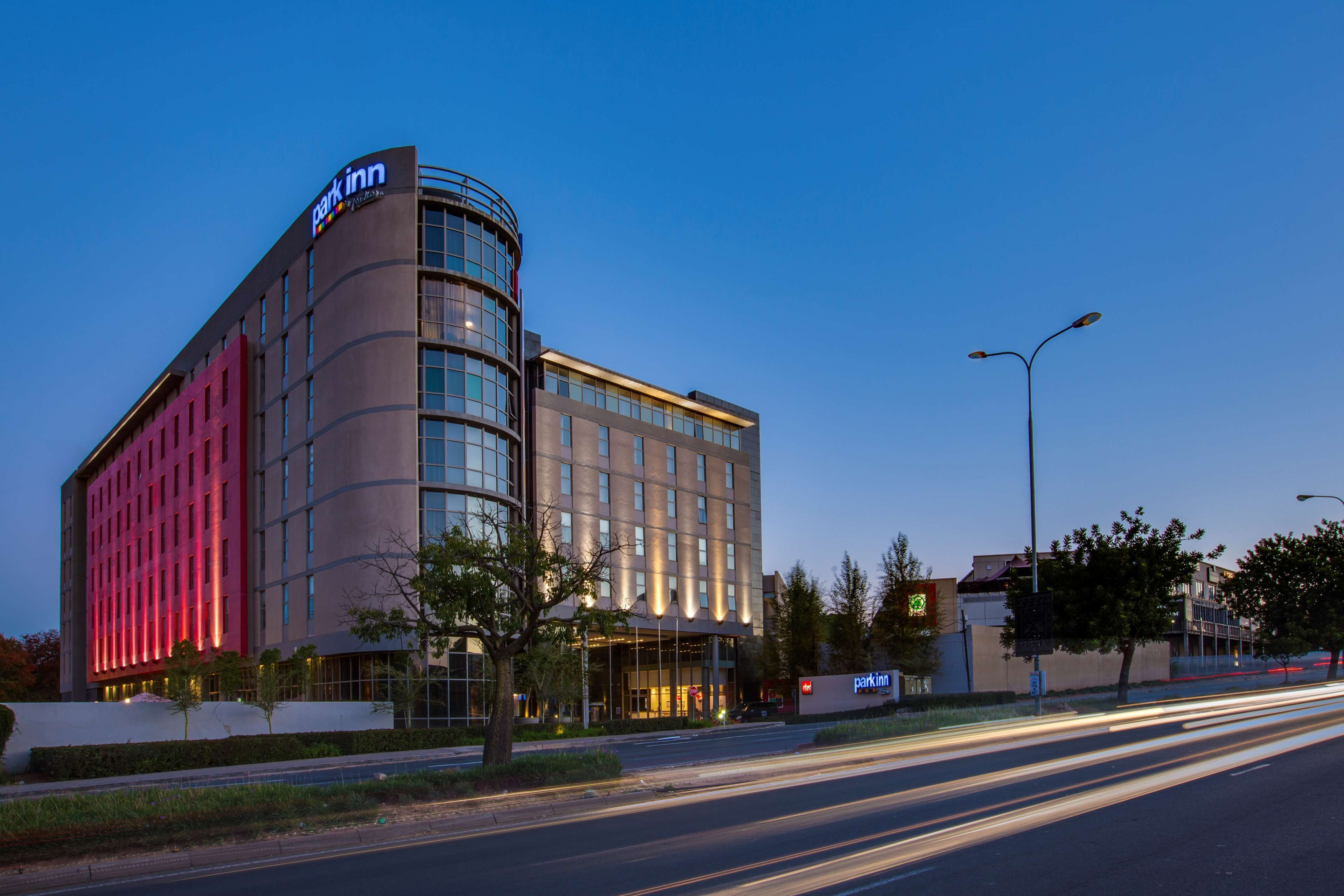 Park Inn By Radisson Sandton