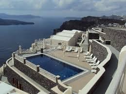 Petit Palace (Agia Irini - Fira - Santorini)