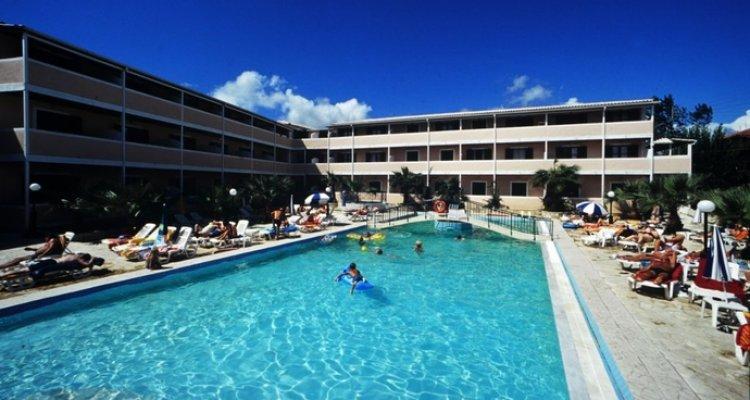 Dimis Hotel