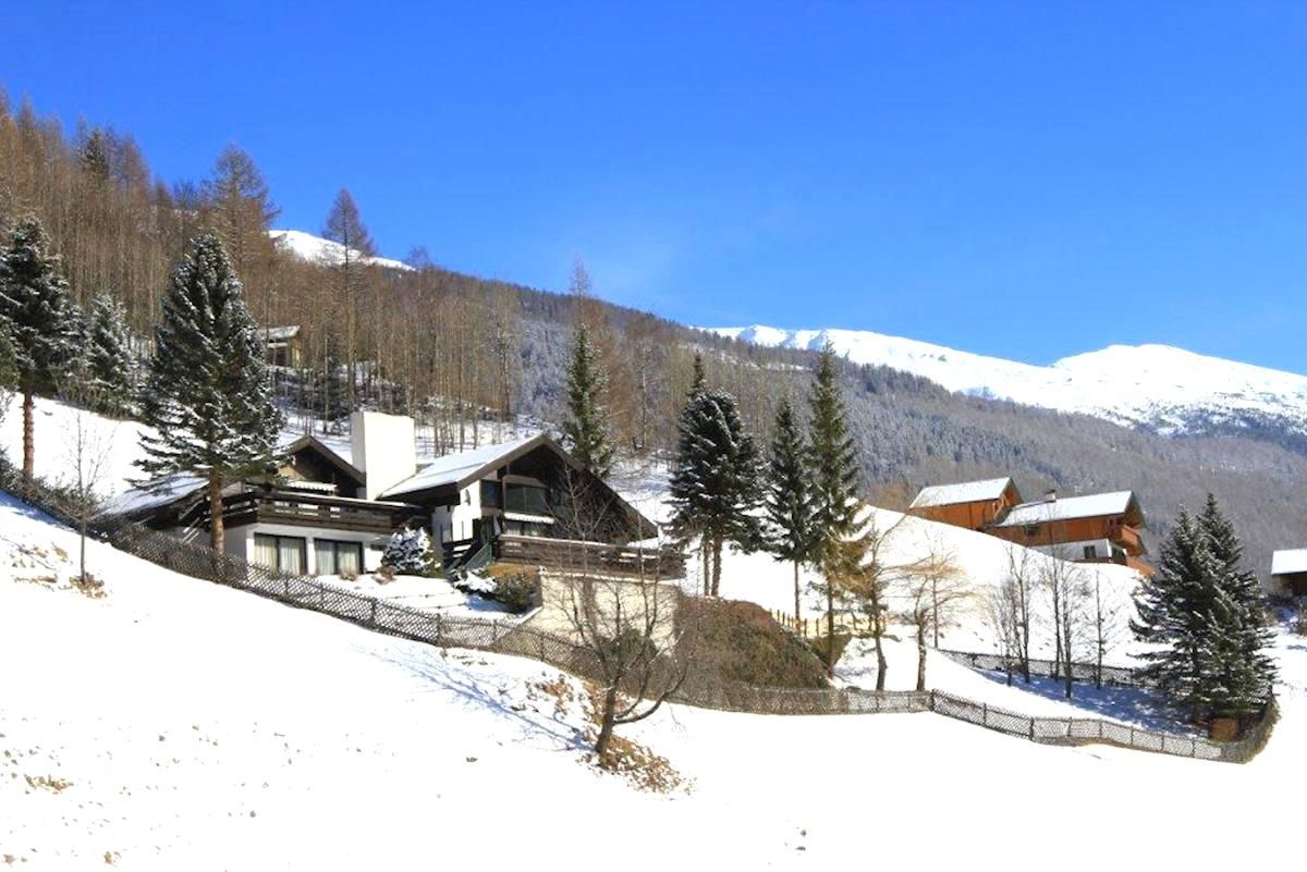 Villa Grossglockner Heiligenblut