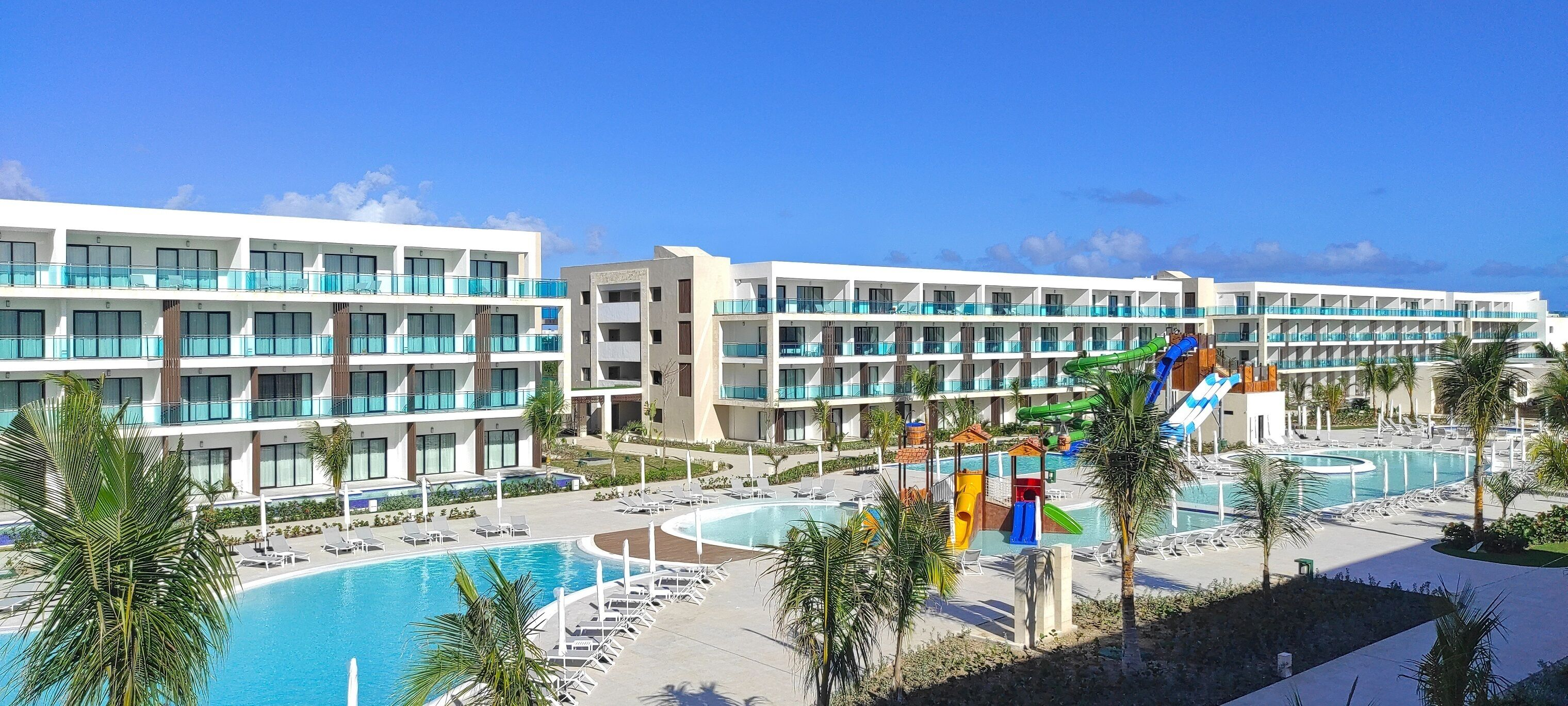 Serenade Punta Cana Beach,  Spa And Casino Resort