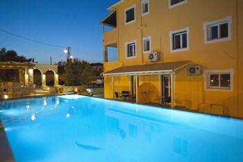 Villa Vita Holidays Apartments & Studios