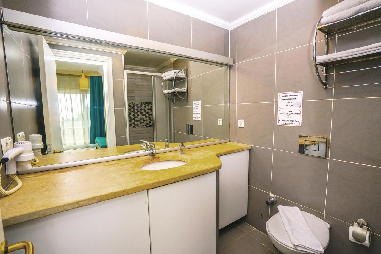 SKY NOVA HOTEL(EX BODRUM NOVA SUITES)