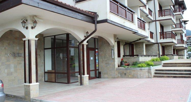 ORBILUX Apart-Hotel