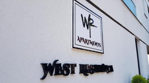 West Residence Apartments