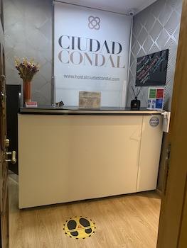 Ciudad Condal