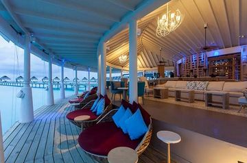 Centara Grand Island Resort & Spa Maldives All Inclusive