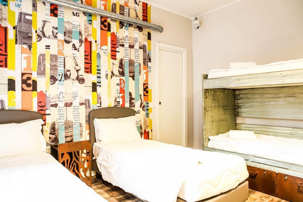Hostel Trastevere
