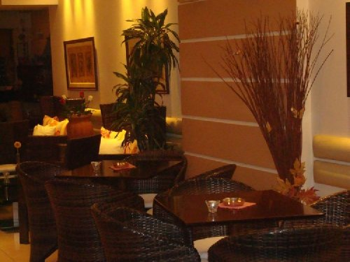 Ilion Hotel, Paralia