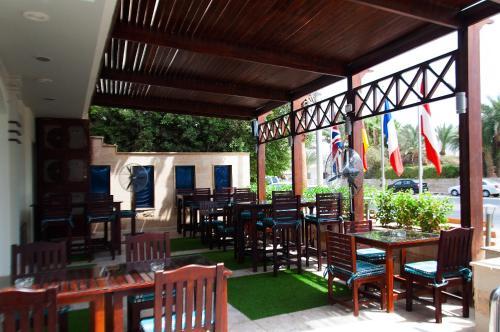 Elaria Hotel Hurgada
