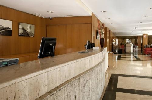 Eurostars Barbera Parc Hotel