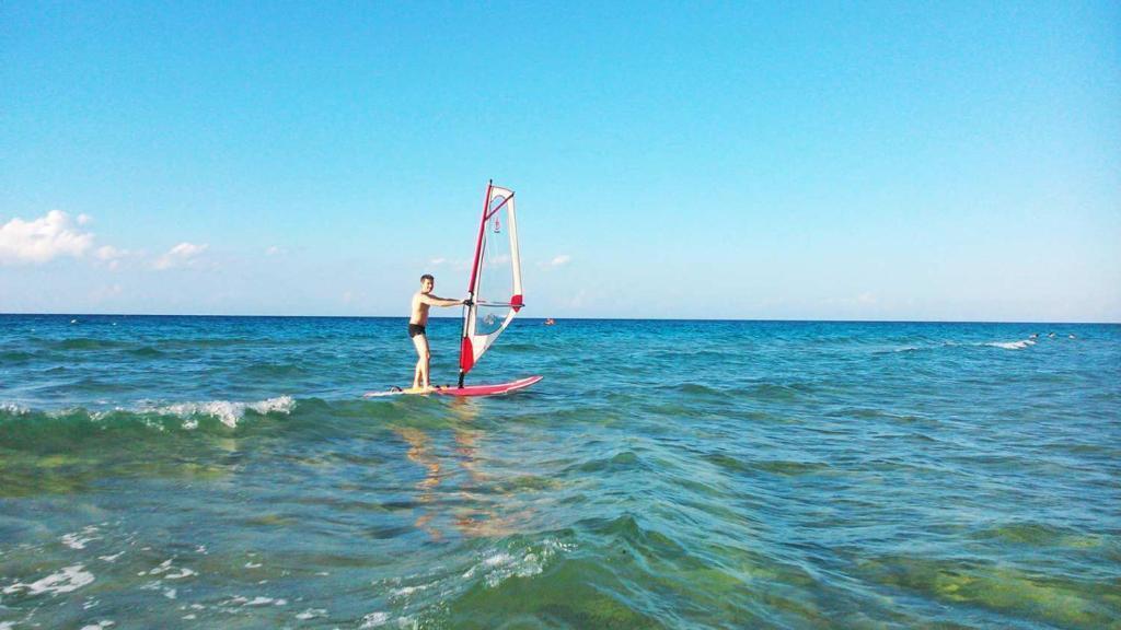 Iakinthos Tsilivi Beach