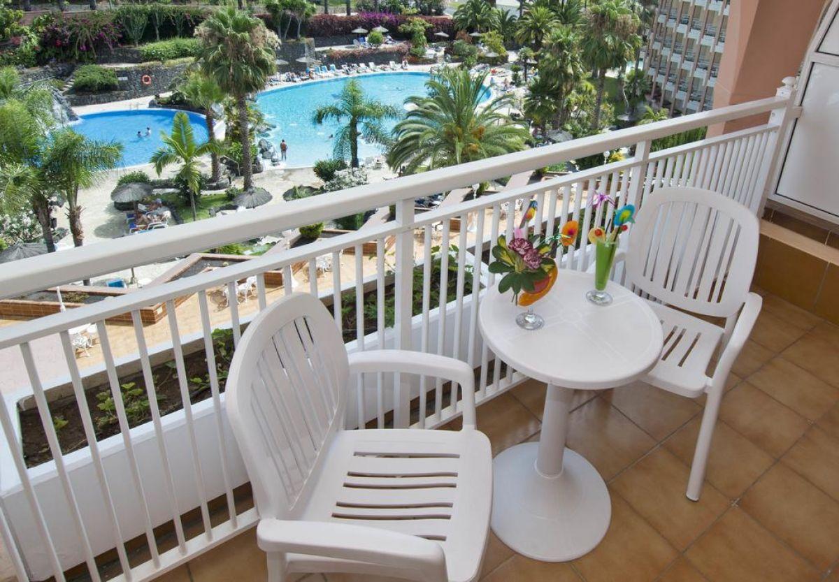 Puerto Palace Hotel