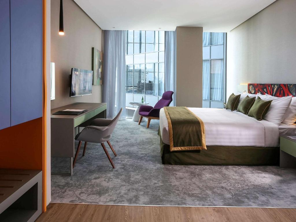 Ibis Styles Hotel Jumeira