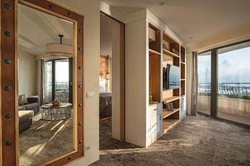 Blu Bay Design Hotel Sozopol