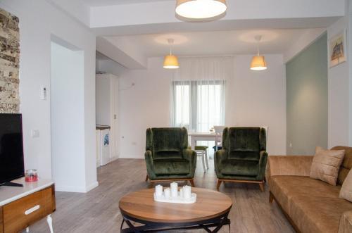 Marmara Apartments