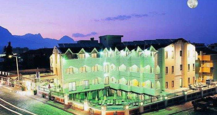 Himeros Life Hotel - All Inclusive
