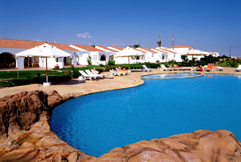 SHERATON SHARM HOTEL RESORT VILLAS & SPA