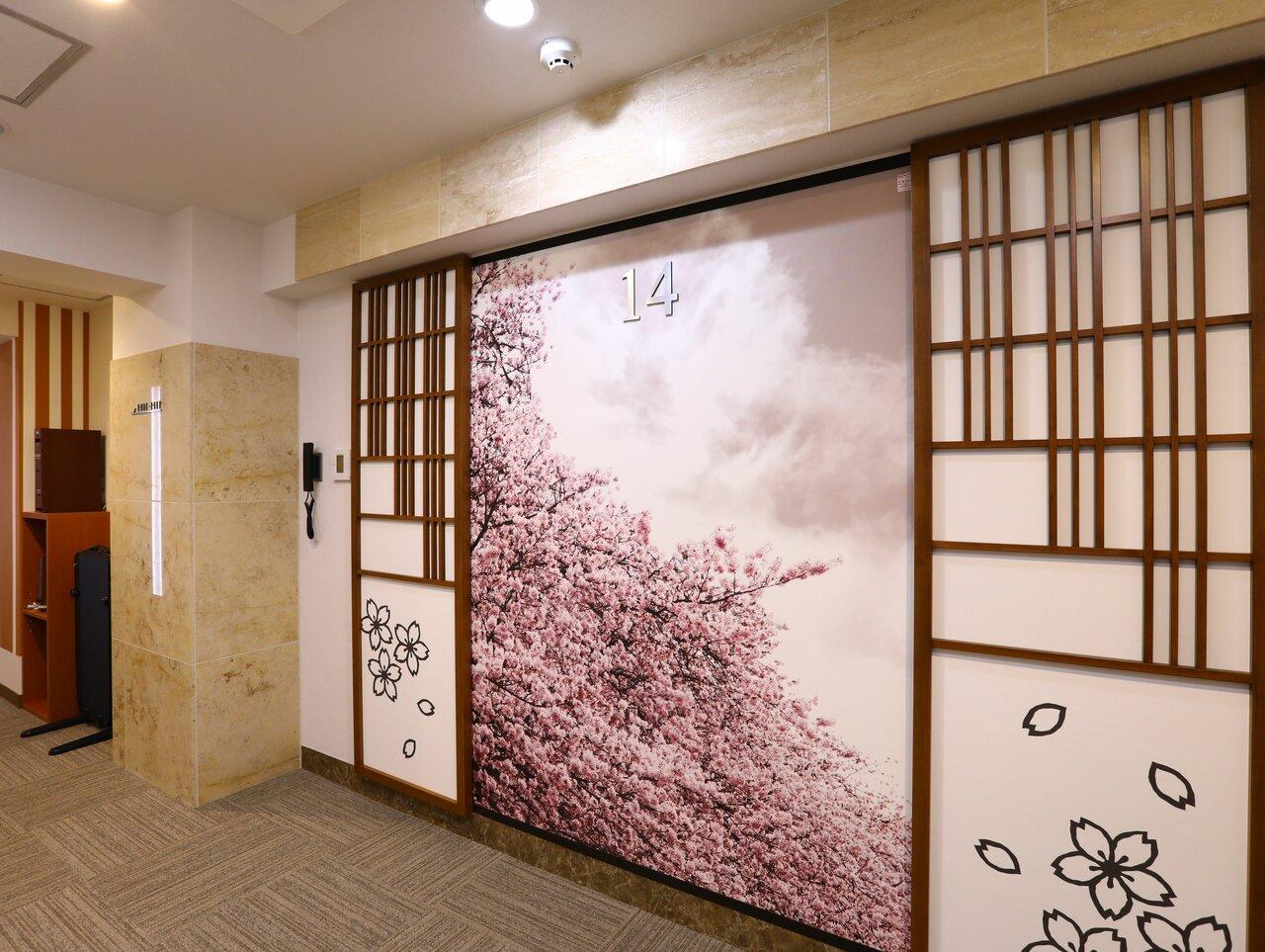 Wing International Select Ueno-okachimachi