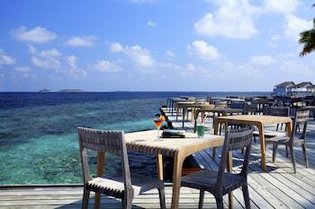 Centara Grand Island Resort & Spa Maldives