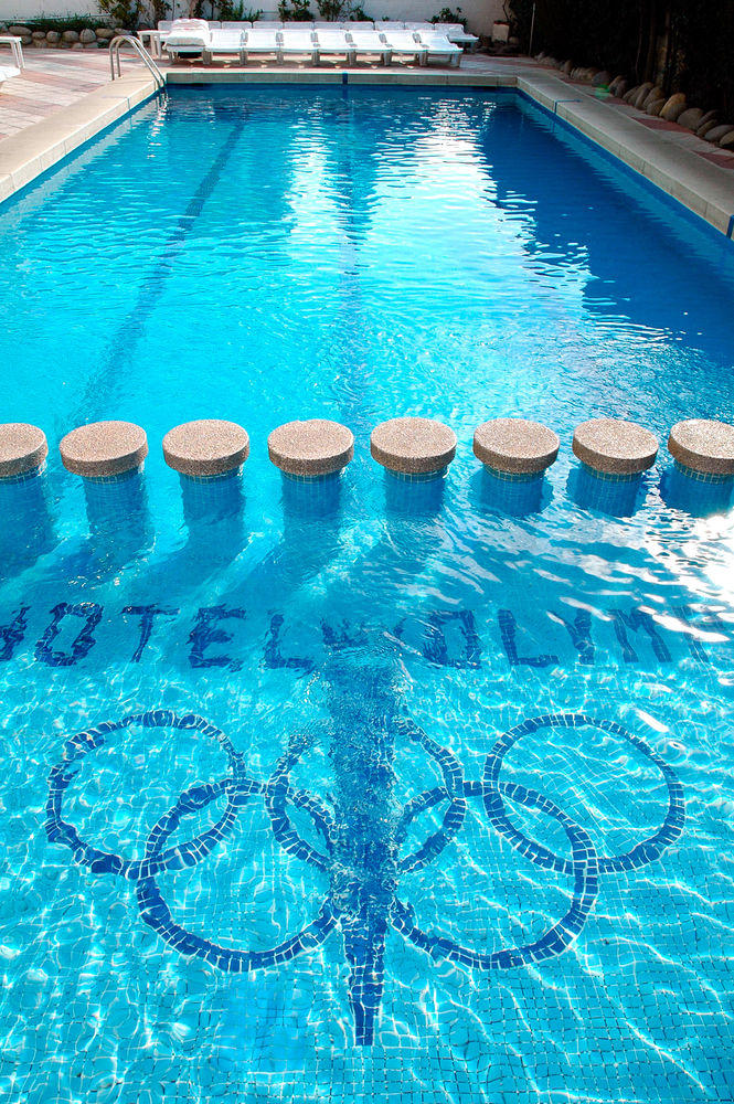 Hotel H·TOP Olympic