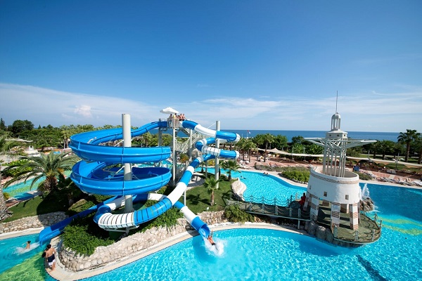 LIMAK ARCADIA HOTEL AND RESORT