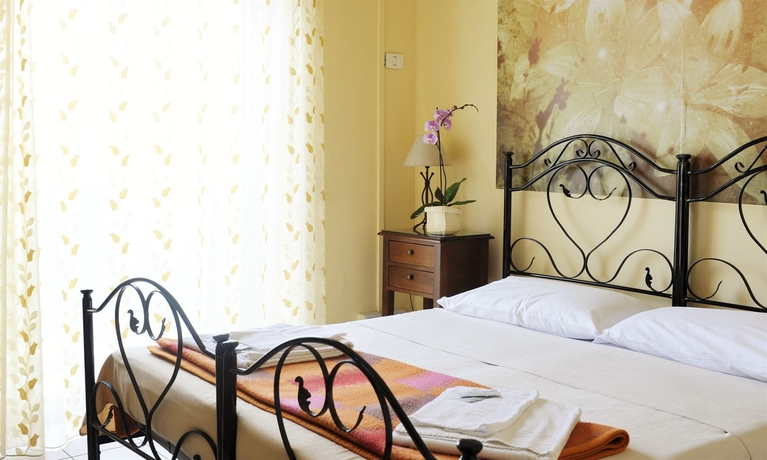 Bed And Breakfast Sicilia Home