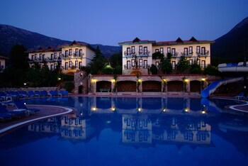 Green Anatolia Club & Hotel - All Inclusive