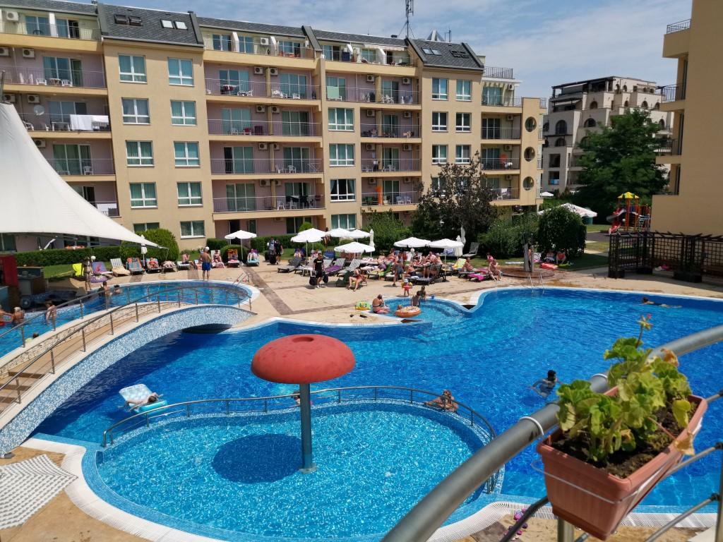 Pollo Resort Aparthotel