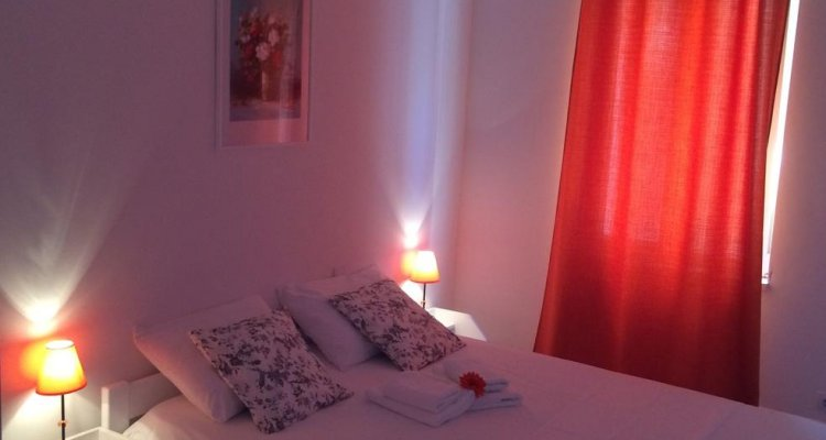 Apartments and Rooms Katja & Egon