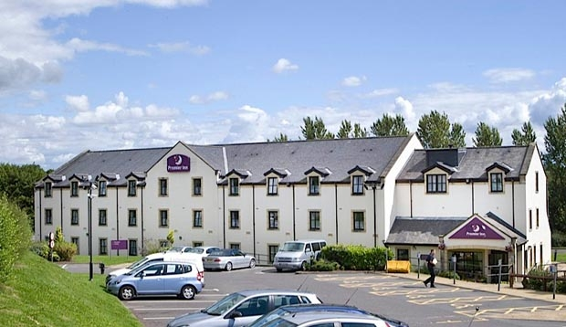 Premier Inn Glasgow (milngavie)