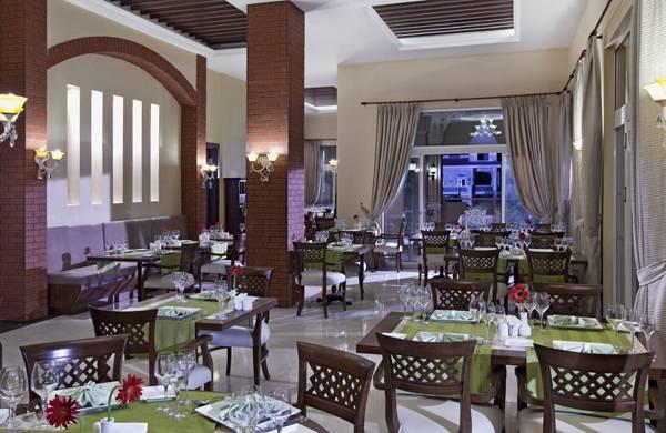 Hotel Gural Premier Tekirova