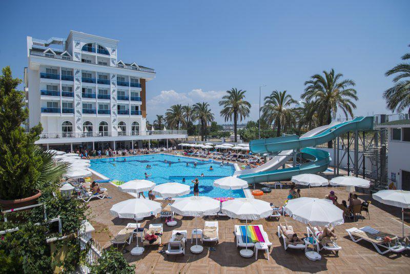 PALM WORLD RESORT & SPA HOTEL