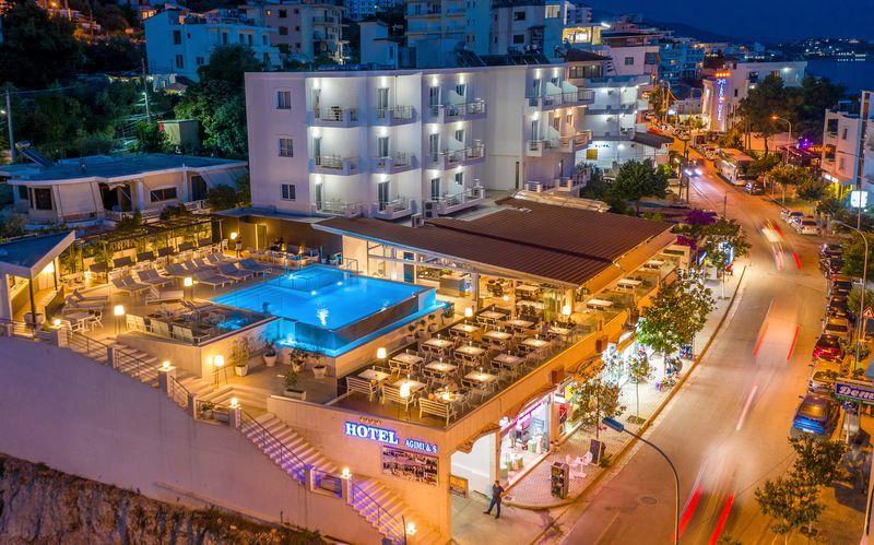 Agimi Hotel